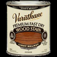 Морилка для дерева Varathane, цвет светлый орех (Light Walnut), банка 0,946 л