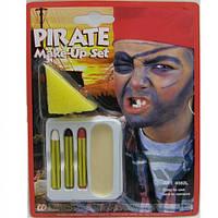 Набір для аквагрим «Пірат»