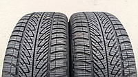 Шины б/у 225/40/18 Goodyear Ultra Grip 8 Performance Dot 2016