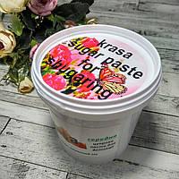 Сахарная паста для депиляции (Шугаринг) - Средняя 500 грамм