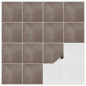 Виниловые наклейки на плитку - Fliesenaufkleber 2292020