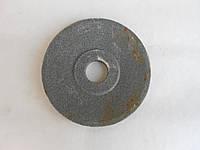Круг шлифовальный керамический 14А тарелка 125х13х32 40 СМ2