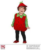 Дитячий костюм «Полунички» 104см (1-3роки)