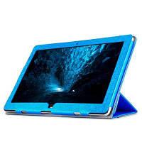 Teclast Tbook 12 Pro Защитный чехол из искусственной кожи на весь корпус Синий