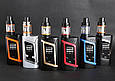 Электронная сигарета SMOK Alien Kit 220W, электронный испаритель, атомайзер, супер вейп, смок алиен оригинал!, фото 3