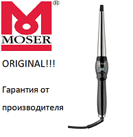Плойка MOSER Titanium Conical 25-13мм  100-240V (4437-0050)