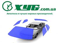 Стекло кузова (собачник) заднее левое VOLKSWAGEN  POLO 4D SED 2010-