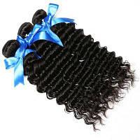 Пряди для бразильского наращивание волос 26дюймов