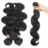 Пряди для бразильского наращивания волос 8дюймов