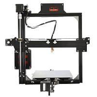 Anet A2 3D принтер в алюминиево-металлическом корпусе Европейская вилка