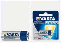 Батарейка щелочная V23GA