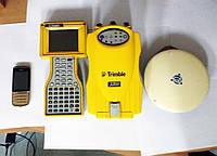 Аренда GPS приемника Trimble