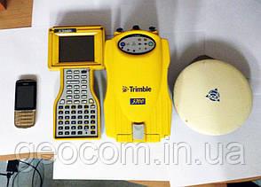 Аренда GPS приемника Trimble 5700