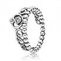 Кольцо Тиара Принцессы