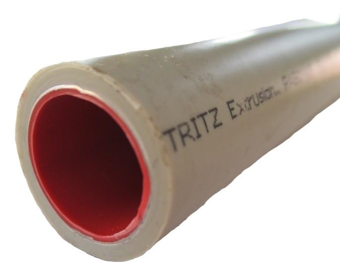 Труба композитная для отопления K.L.D - 20mm