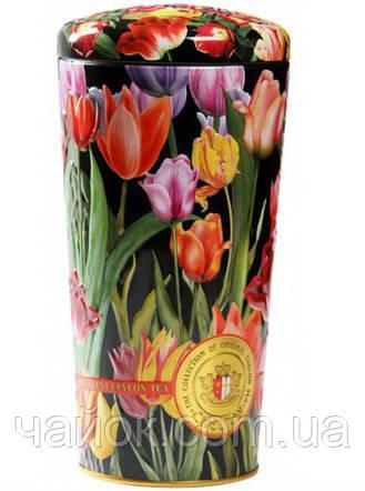 Чай Челтон CHELTON Ваза с тюльпанами 100 гр ж.б