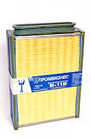 Фильтр воздушный Промбизнес В-119 на К-701 прямоугольный
