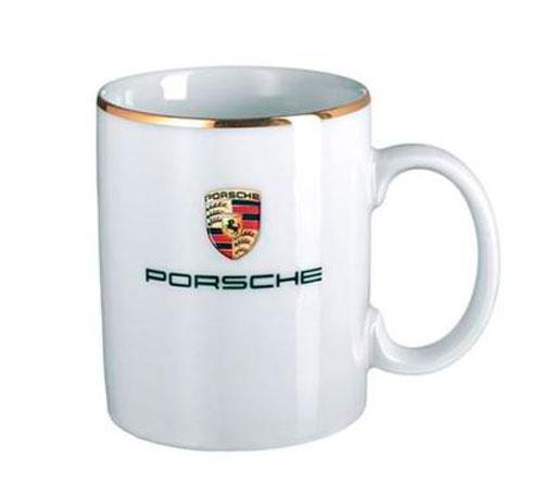 Кружка Porsche White Gold (WAP1070640D)