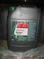 Масло моторное Castrol Tection Global 15W-40 API CI-4 (Канистра 20л) E4-TTNG15-20L