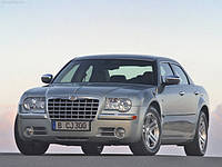 Крайслер 300 С / Chrysler 300 C (Седан) (2005-2011)