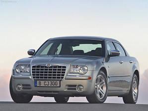 Крайслер 300 С / Chrysler 300 C (Седан) (2005-2011)