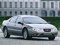 Крайслер 300 М / Chrysler 300 M (Седан) (1998-2004)