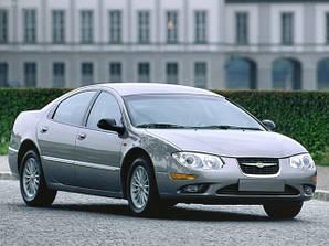 Крайслер 300 М / Chrysler 300 M (Седан) (1998-2004)