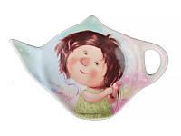 Подставка под чайный пакетик GAPCHINSKA Девочковые тайны, 924-068