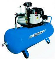 Винтовые маслозаполненные компрессоры открытого типа (Прямой привод)