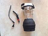 Світлодіодний ліхтар JR-799, фото 5