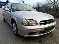 Subaru Legacy B12, BH, 1999-2003