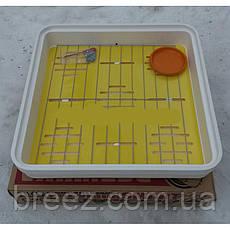 Инкубатор для яиц Рябушка ТЭН на 150 яиц с механическим переворотом, аналоговый терморегулятор, фото 3