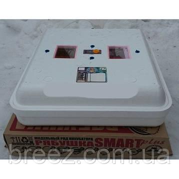 Инкубатор для яиц Рябушка ТЭН на 150 яиц с механическим переворотом, аналоговый терморегулятор, фото 2