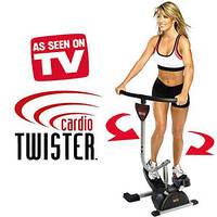 Степпер-тренажер CARDIO TWISTER (Кардио твистер)