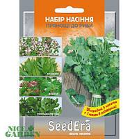 SeedEra Набор семян Пряности к рыбе SeedEra