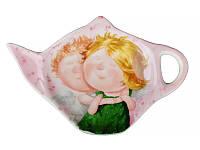 Подставка под чайный пакетик GAPCHINSKA Ты мое счастье, 924-078