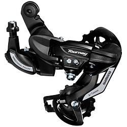 Переключатель велосипедный задний Shimano RD-TY500 Tourney Болт