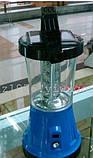 Світлодіодний ліхтар JR-799, фото 3