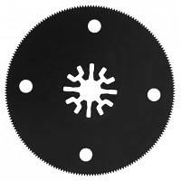 YYP-804C HSS Круговая пила диск для резки дерева 80мм Чёрный