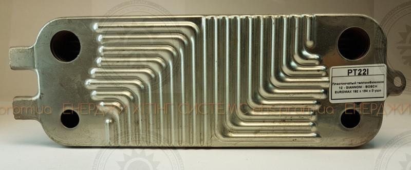 Уплотнения теплообменника Danfoss XGF100-034H Кызыл