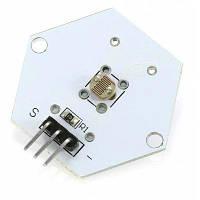 LDTR-0014 света / фото резистор модуль датчика Белый
