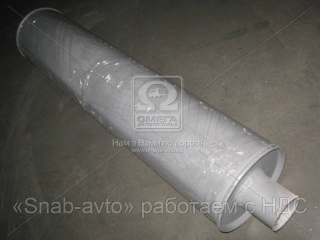 Глушитель ЭТАЛОН Е-2 (бочка) (арт. А079-1201008-03), ADHZX