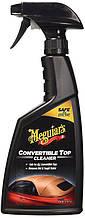 Очиститель для крыши кабриолетов - Meguiar's Convertible Top Cleaner 473 мл. (G2016EU)