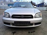 Разборка Subaru Legacy Outback B12, BE, BH, 1999-2003, Хмельницкий