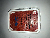 Икра красная кижуча 500 грамм
