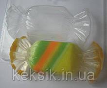 Пластиковый молд для шоколада Конфетка