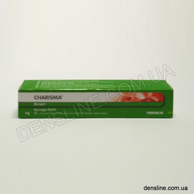 CHARISMA Smart Syringe Refill (Heraeus) NaviStom