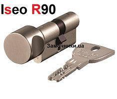 Цилиндры Iseo R90 ключ-вороток