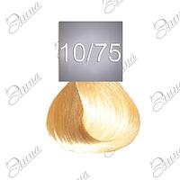 Крем-краска PRINCESS ESSEX № 10/75 светлый блондин красно-коричневый 60ml Estel