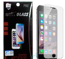 Защитное стекло на Meizu U10